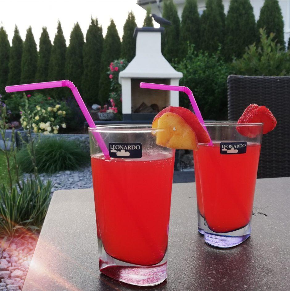 Cocktails mit dem gewissen Etwas