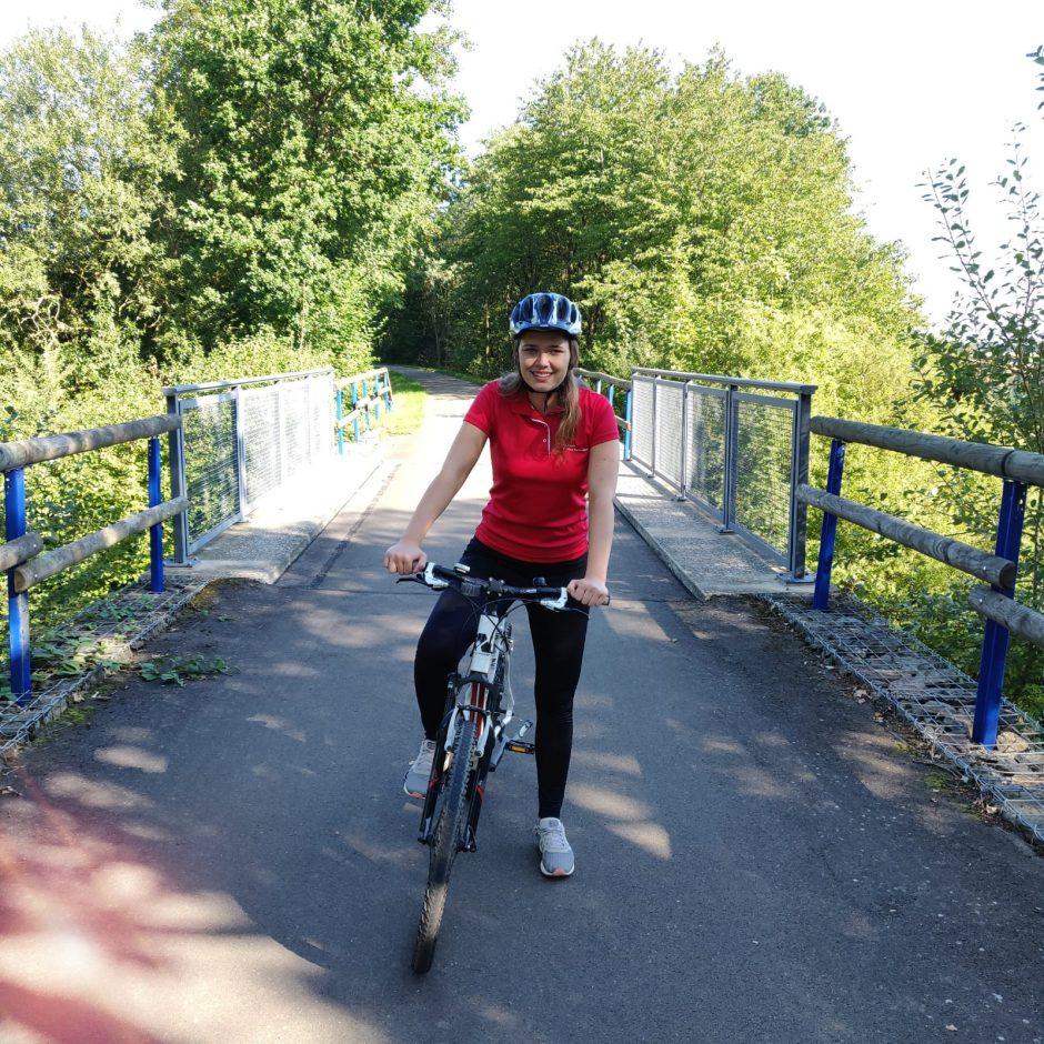 Fahrradwege in Waldeck-Frankenberg