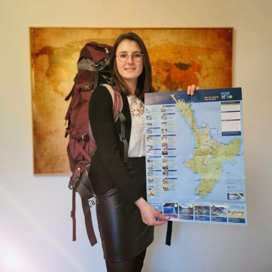 Travel Tipp Neuseeland