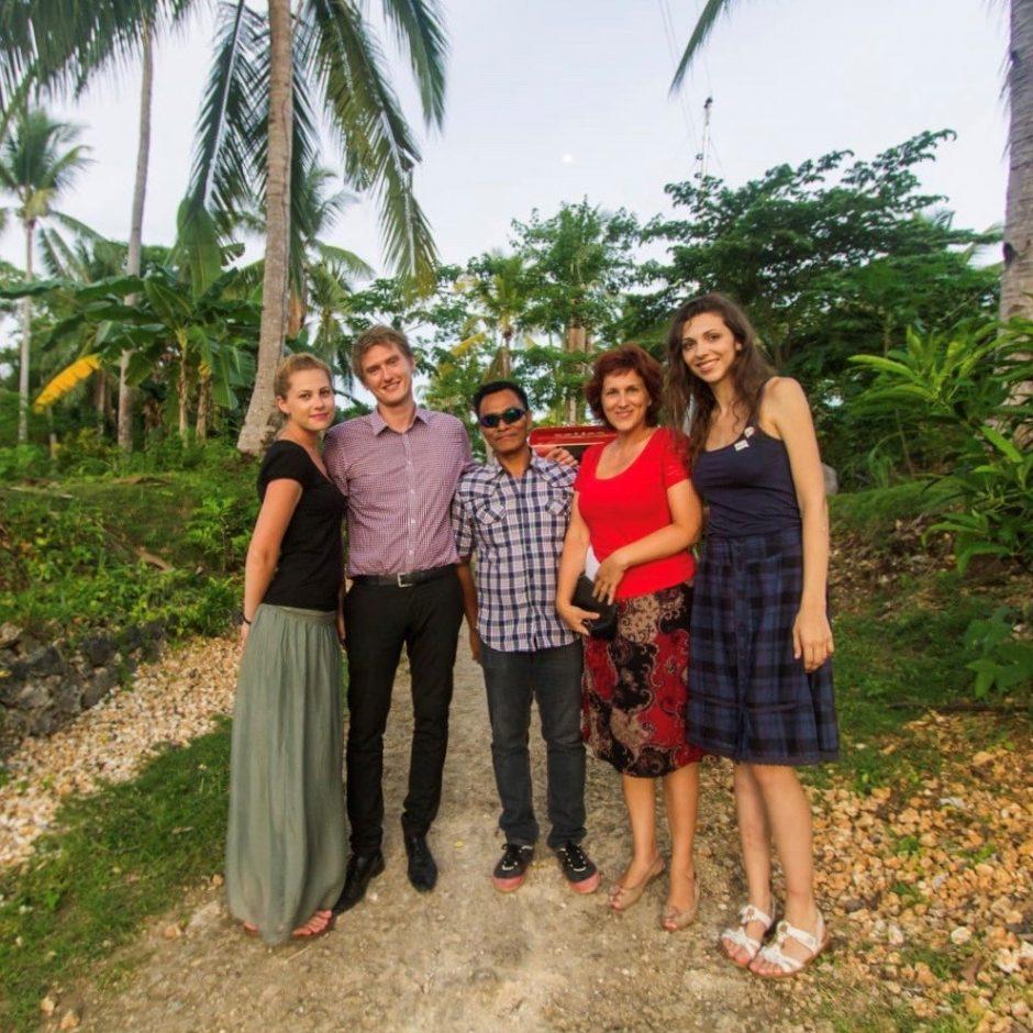 Travel Tipp Philippinen / Volunteer