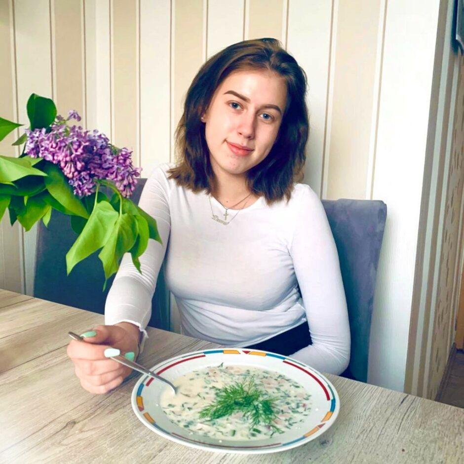 Hauptspeisemonat – Akroschka