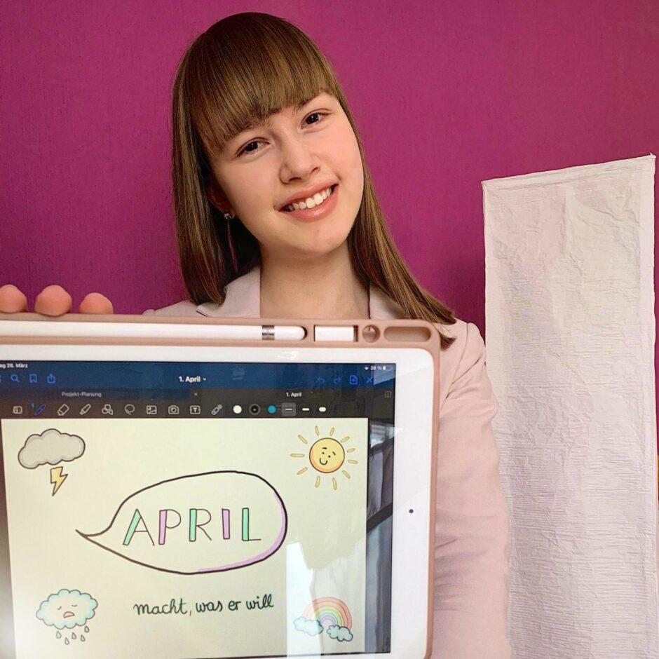 April, April…Woher kommen die Aprilscherze?